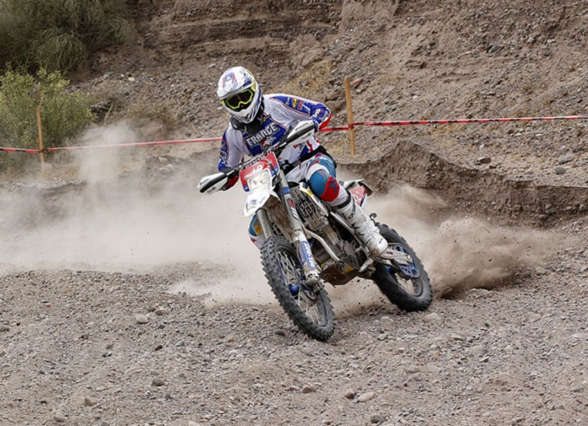 International Six Days Enduro 2014